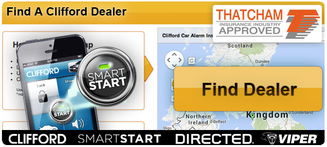 Find Alarm Dealer