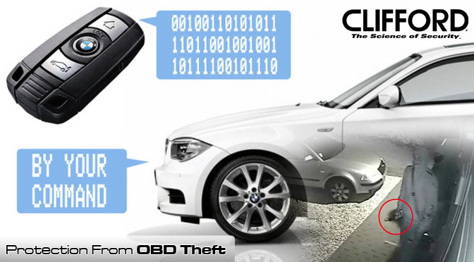 OBD Car Theft Protection