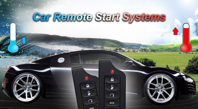 Car Remote Start