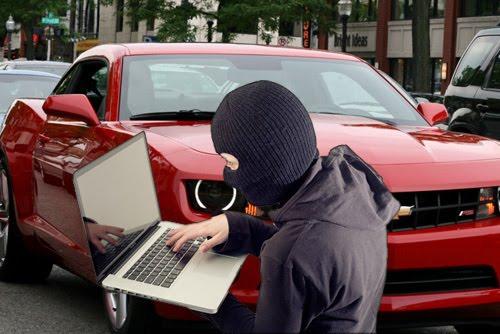 car hacker