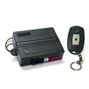 PKE 2102T Passive Keyless Entry Clifford Alarm Accessories