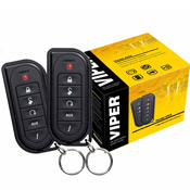 Viper 4104 1-Way Remote Start System